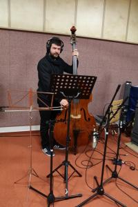 FEKT_VUT_Brno_Studio_Kontrabas