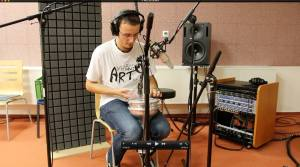 FEKT_VUT_Brno_Studio_Percuse